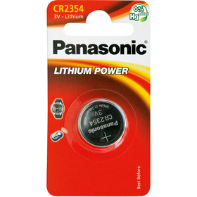 CR-2354 1BP Li PANASONIC