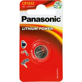 CR-1632 1BP Li PANASONIC