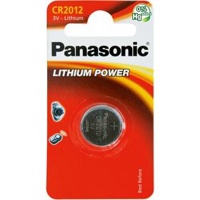 CR-2012 1BP Li PANASONIC