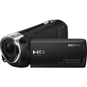 HDR CX240EB Full HD SD kamera SONY
