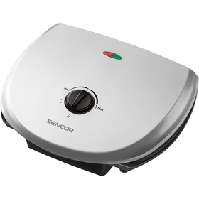 Gril kontaktní SBG 3701SL SENCOR