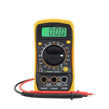 Digitální multimetr FK8550