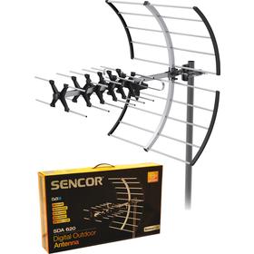 Sencor SDA-620 DVB-T ANTÉNA