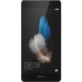 Huawei P8 Lite Dual SIM černý