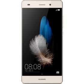 Huawei P8 Lite Dual SIM zlatý