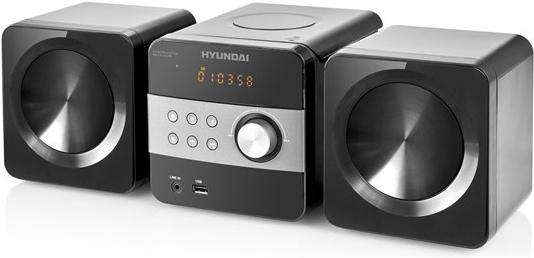 Hyundai MS 132 DU3BL