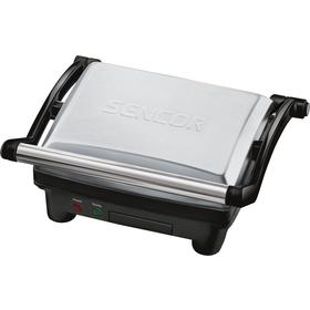 SBG 3050SS elektrický gril SENCOR