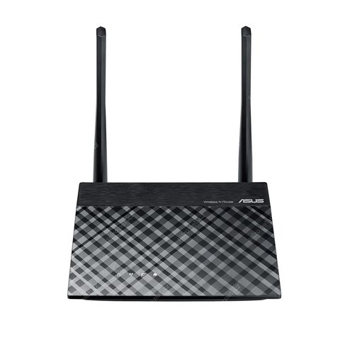 Router Asus RT-N12E C1