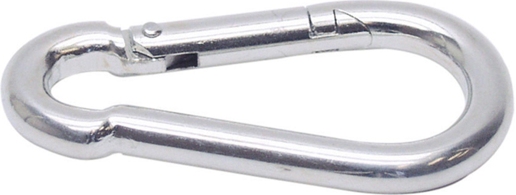 Karabina ocel 40x4 mm