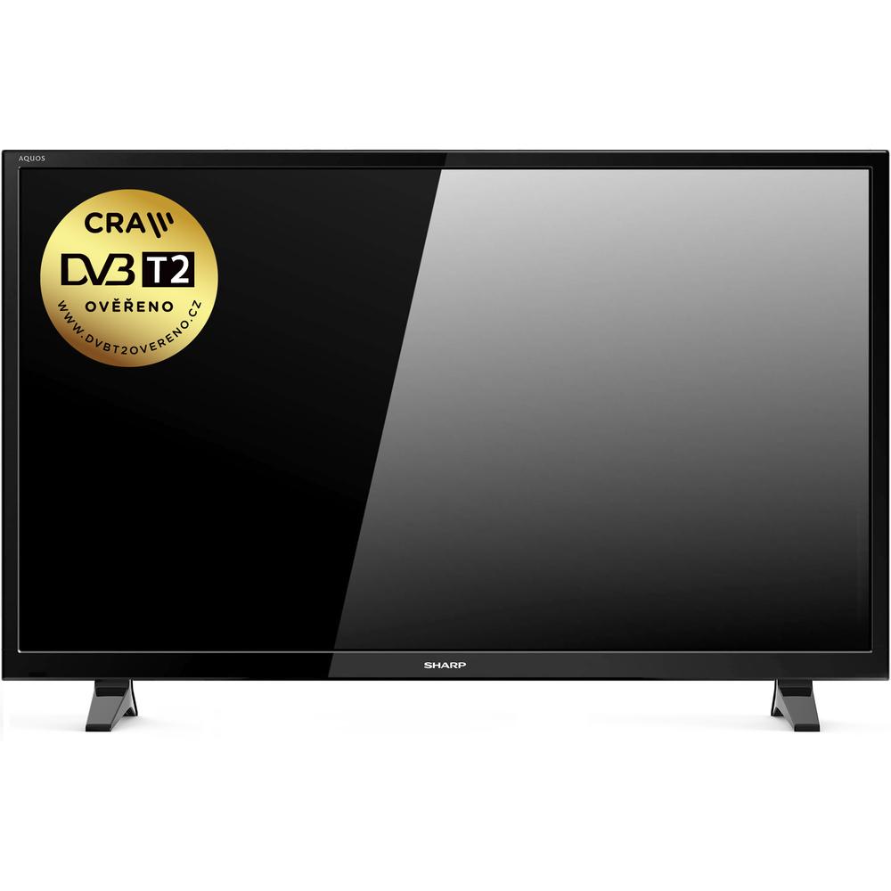 LC 32HG3142 100Hz, DVB-S2/T2 H265 SHARP
