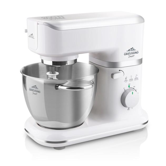 Kuchyňský robot ETA Gratussino Smart 0023 90090 + +rychlovarná konvice Sencor SWK 1011GR v ceně 299,-