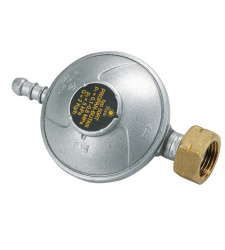 Regulátor tlaku 50 mbar-trn