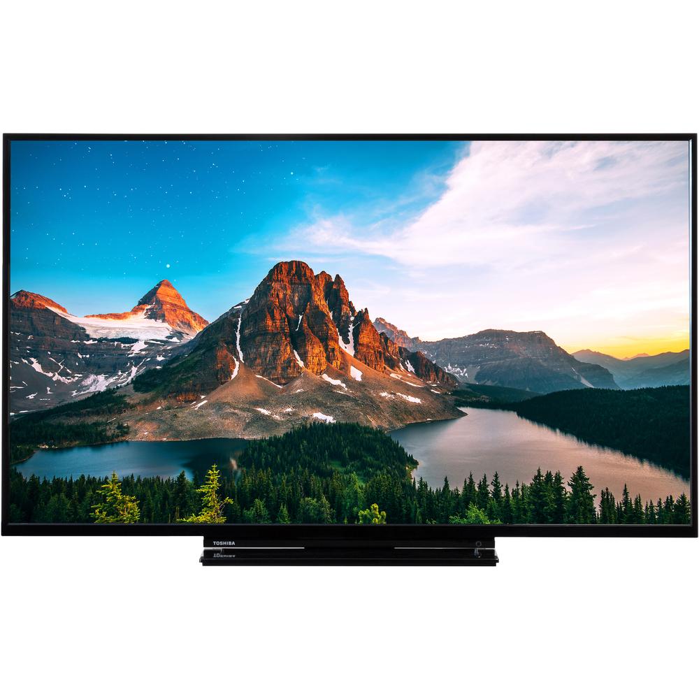 43V5863DG SMART UHD TV T2/C/S2 TOSHIBA