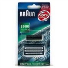 Braun 3000 series InterFace