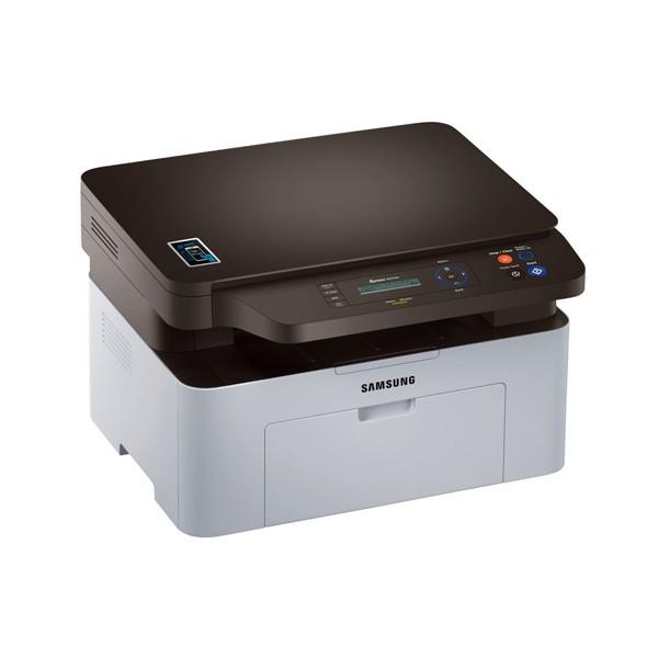 Tiskárna multifunkční Samsung SL- M2070W A4, 20str./min, 1200 x 1200, 128 MB, WF, USB