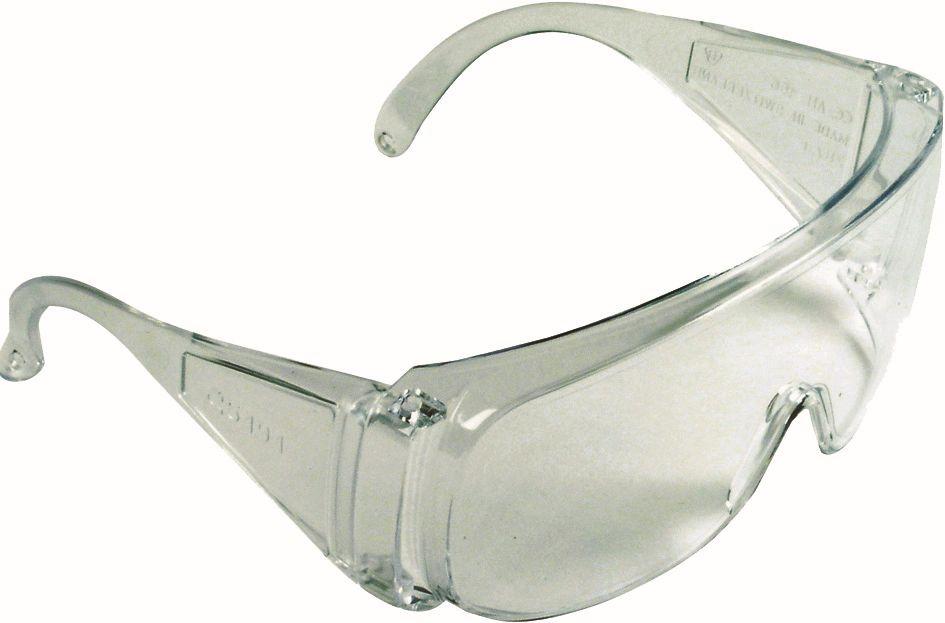 Brýle ochranné LUCERN čiré polykarbonát