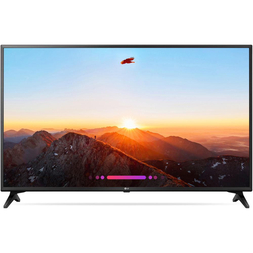 49UK6200 LED ULTRA HD LCD TV LG