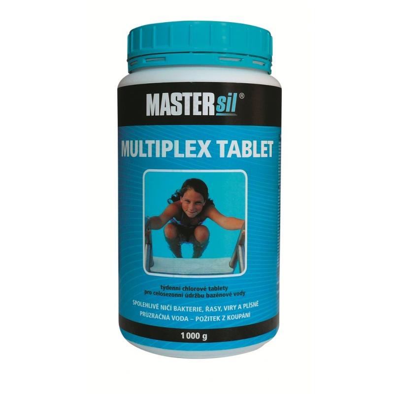 Ms Chlor Multiplex tablety 1kg