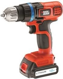 Black & Decker EGBL18-QW