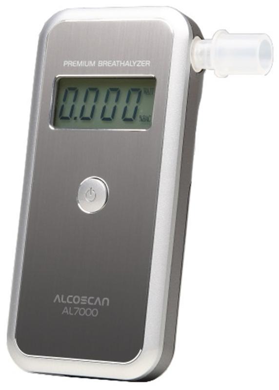 Alkohol tester V-net AL-7000