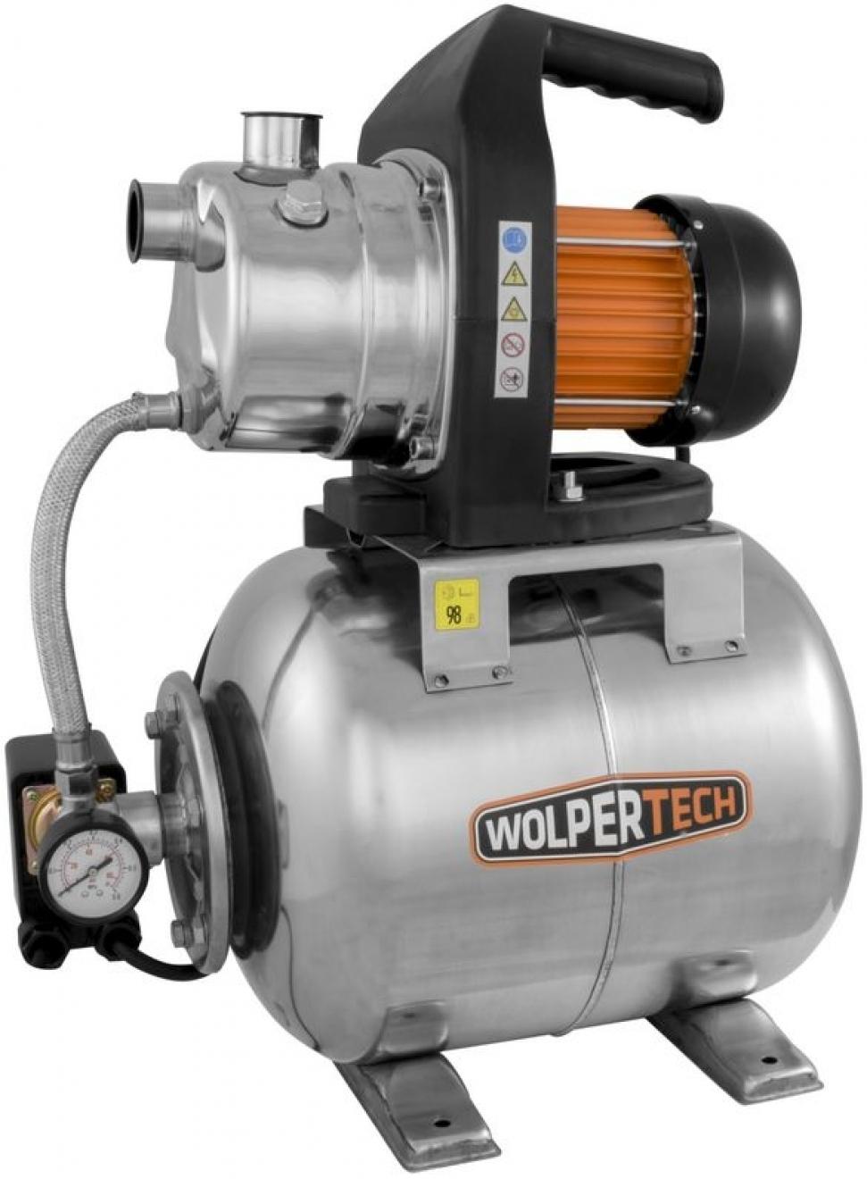 Domácí vodárna WT - HW 1000 II