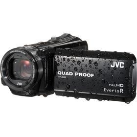 JVC GZ-R415 b + bonus v e-shopu