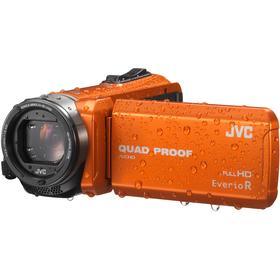 JVC GZ-R415 D + bonus v e-shopu