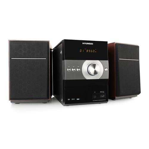 Hyundai MSD 861 DRU, DVD, USB
