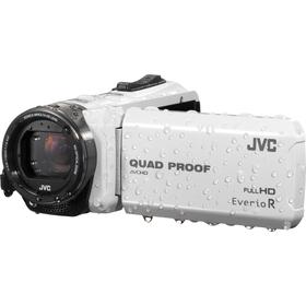 JVC GZ-R415 W + bonus v e-shopu