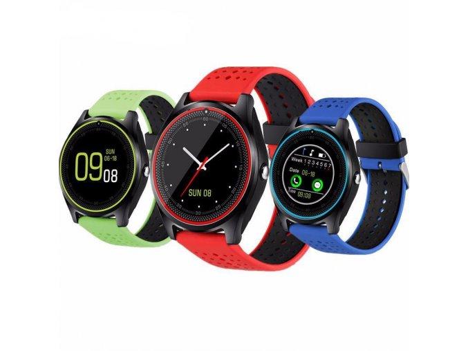Smart Watch V9
