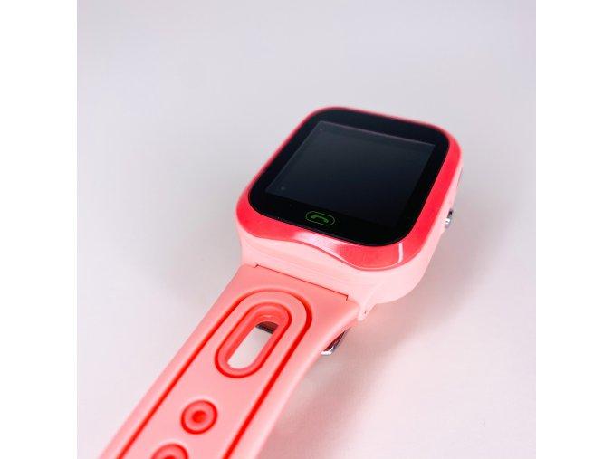 Dětské chytré hodinky s GPS MT6261