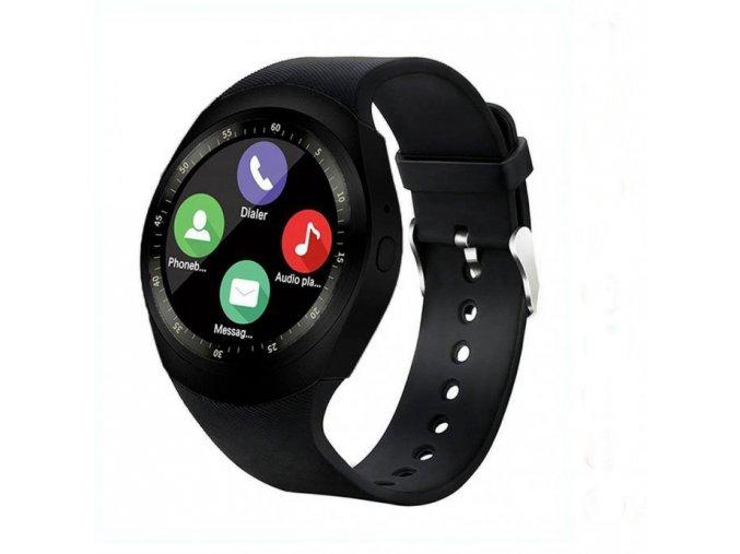smartwatch y1 bluetooth ios android slika 108980630