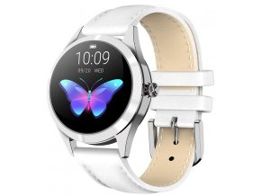 Dámské chytré hodinky RUBICON RNAE36 bílá