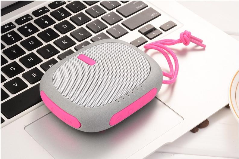 PalmBox Barva: Růžová