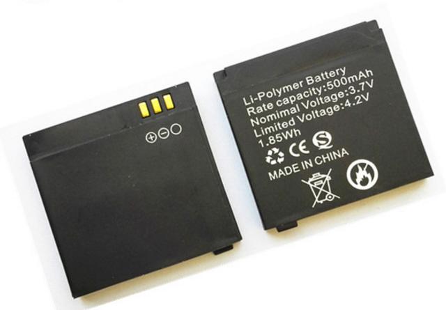 Náhradní baterie pro Smart Watch Q18