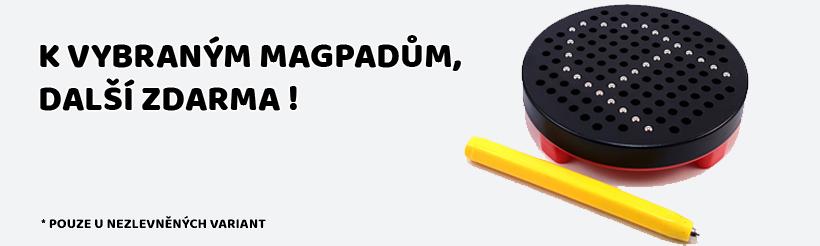 MagPad