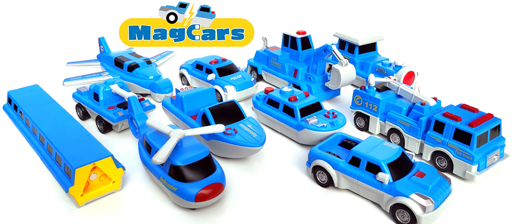 MagCars