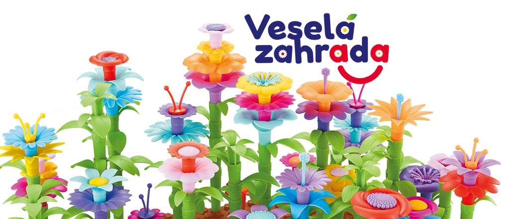 Veselá zahrada