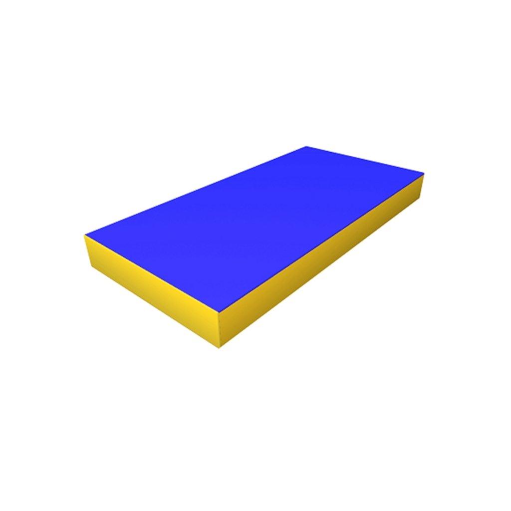 Suprafort žíněnka 100X50 žluto/zelená