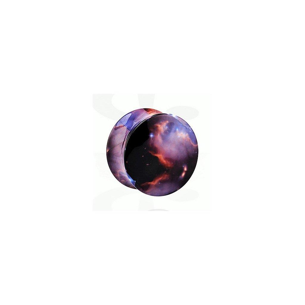 Plug do ucha - Vesmír