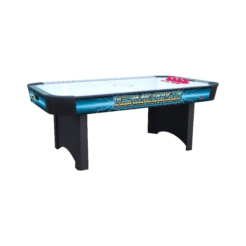 Buffalo Terminator blue II 7 ft Air hockey - Vzdušný hokej