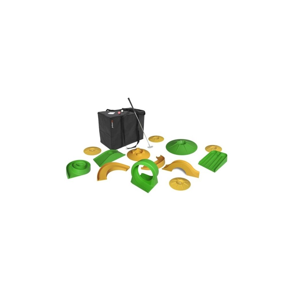 Minigolf - sada Basic