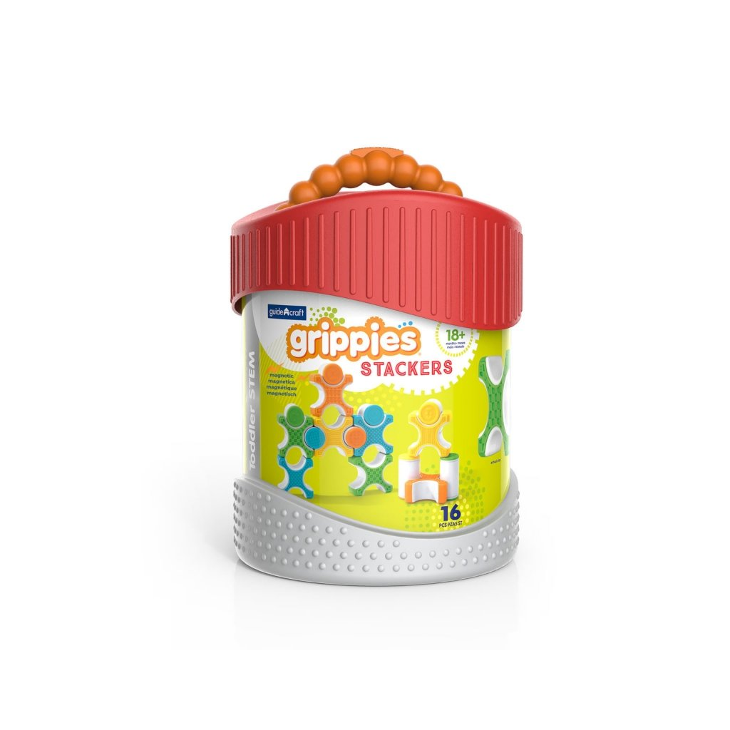 Grippies® Stackers - 16 ks Set