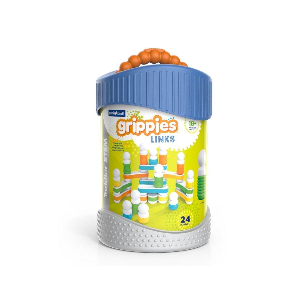 Grippies® Links – 24 ks Set
