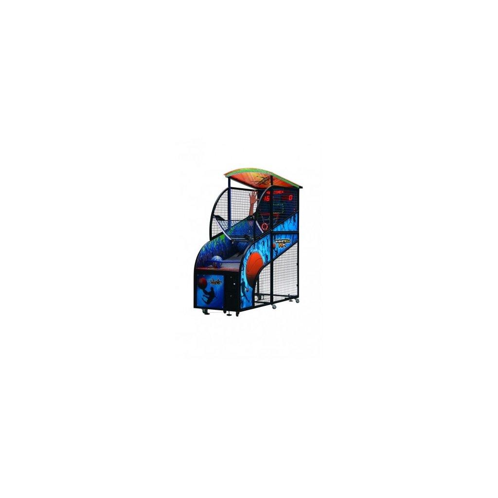 Zábavní automat Street basketball - s rukou