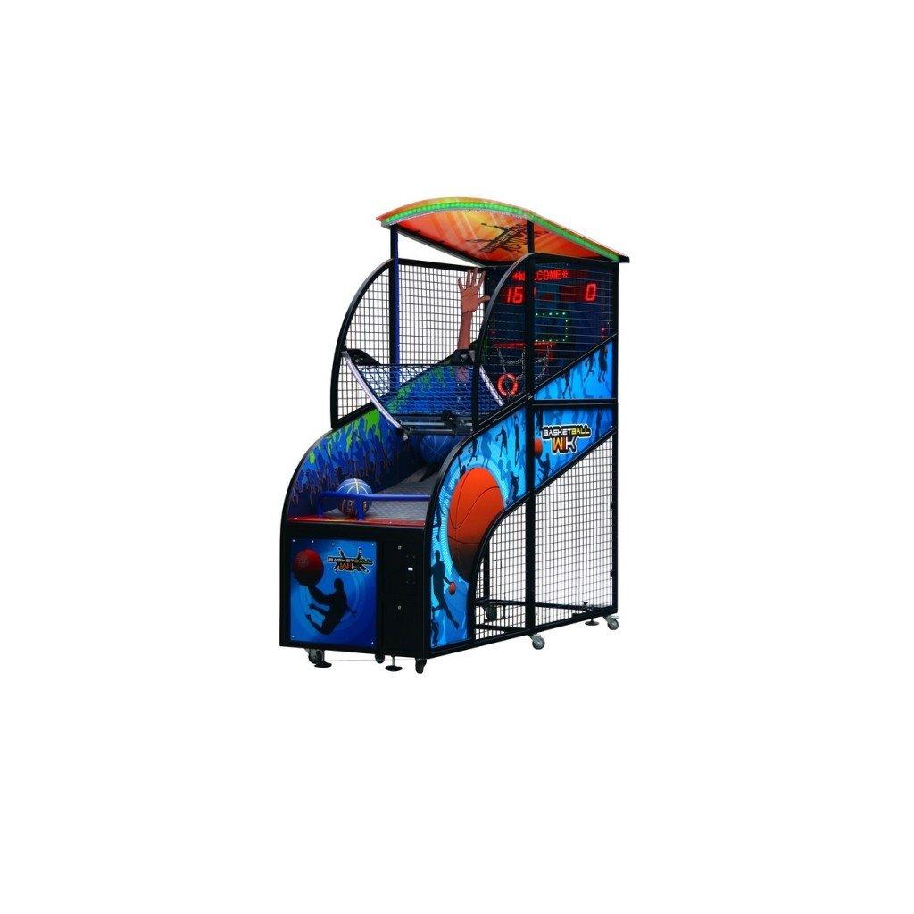 Zábavní automat Street basketball