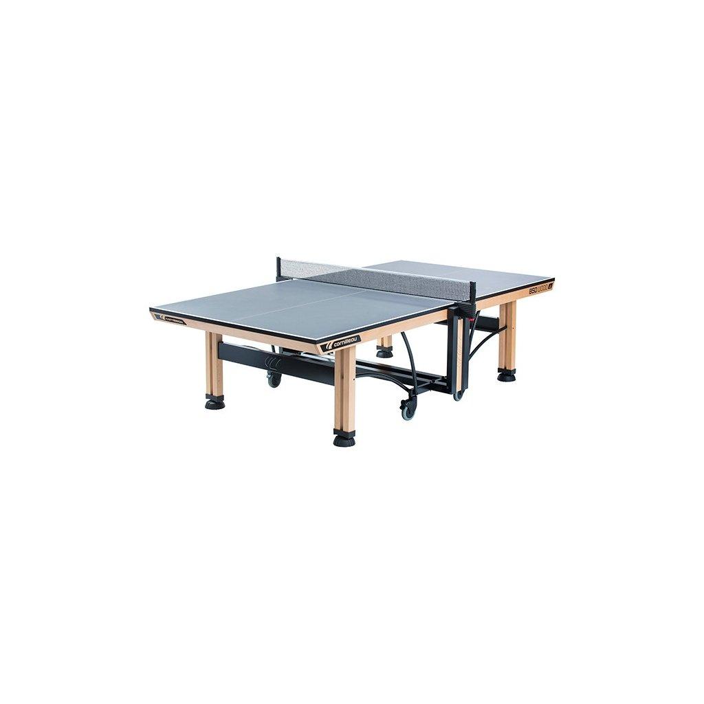 Cornilleau Competition 850 dřevěné ITTF gray