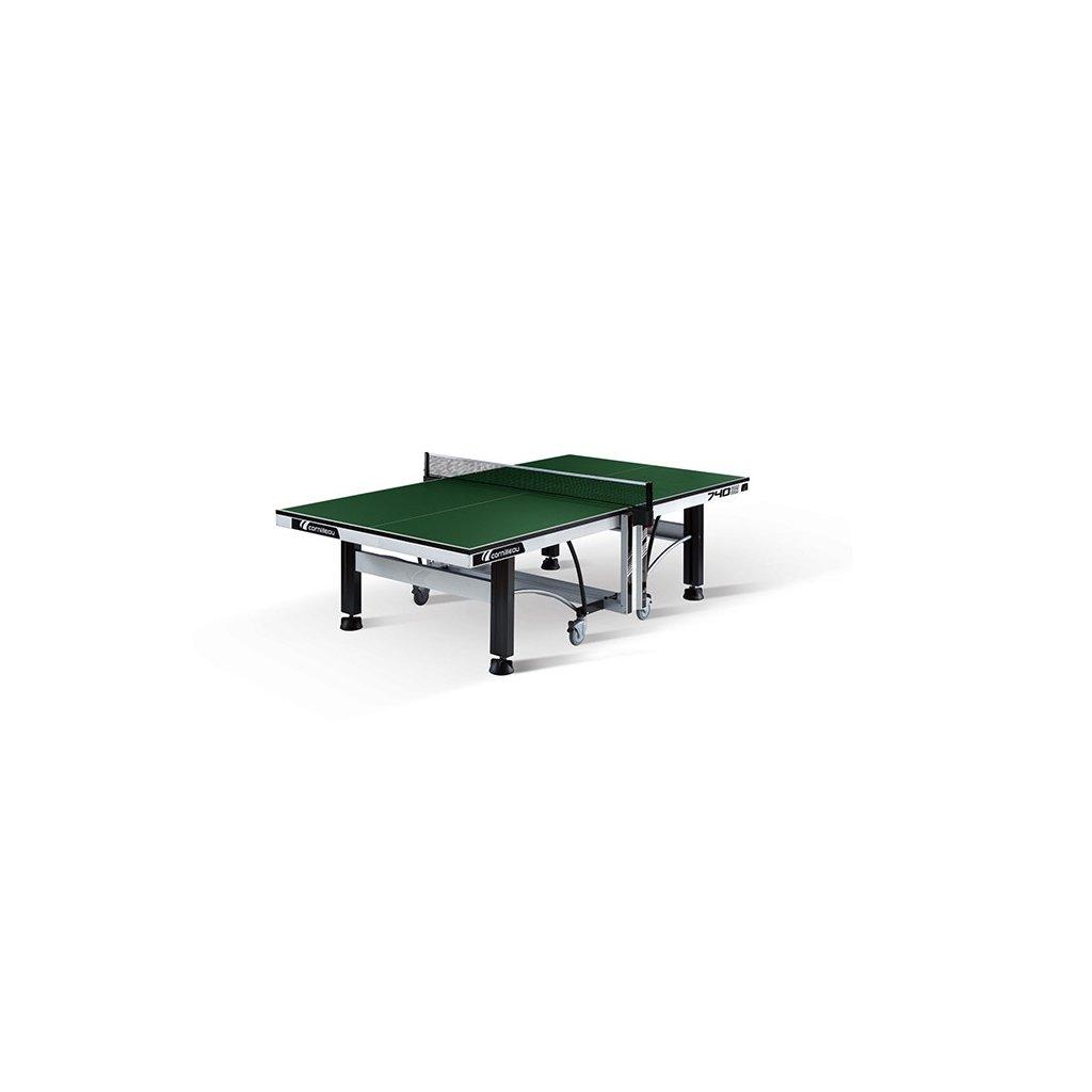 Cornilleau Competition 740 ITTF green indor