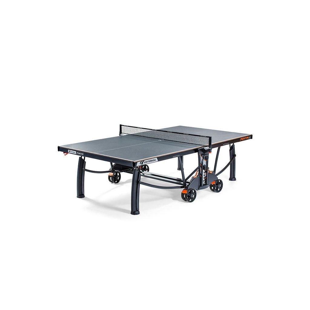 Stolní tenisový stůl  Cornilleau 700M Crossover outdoor grey