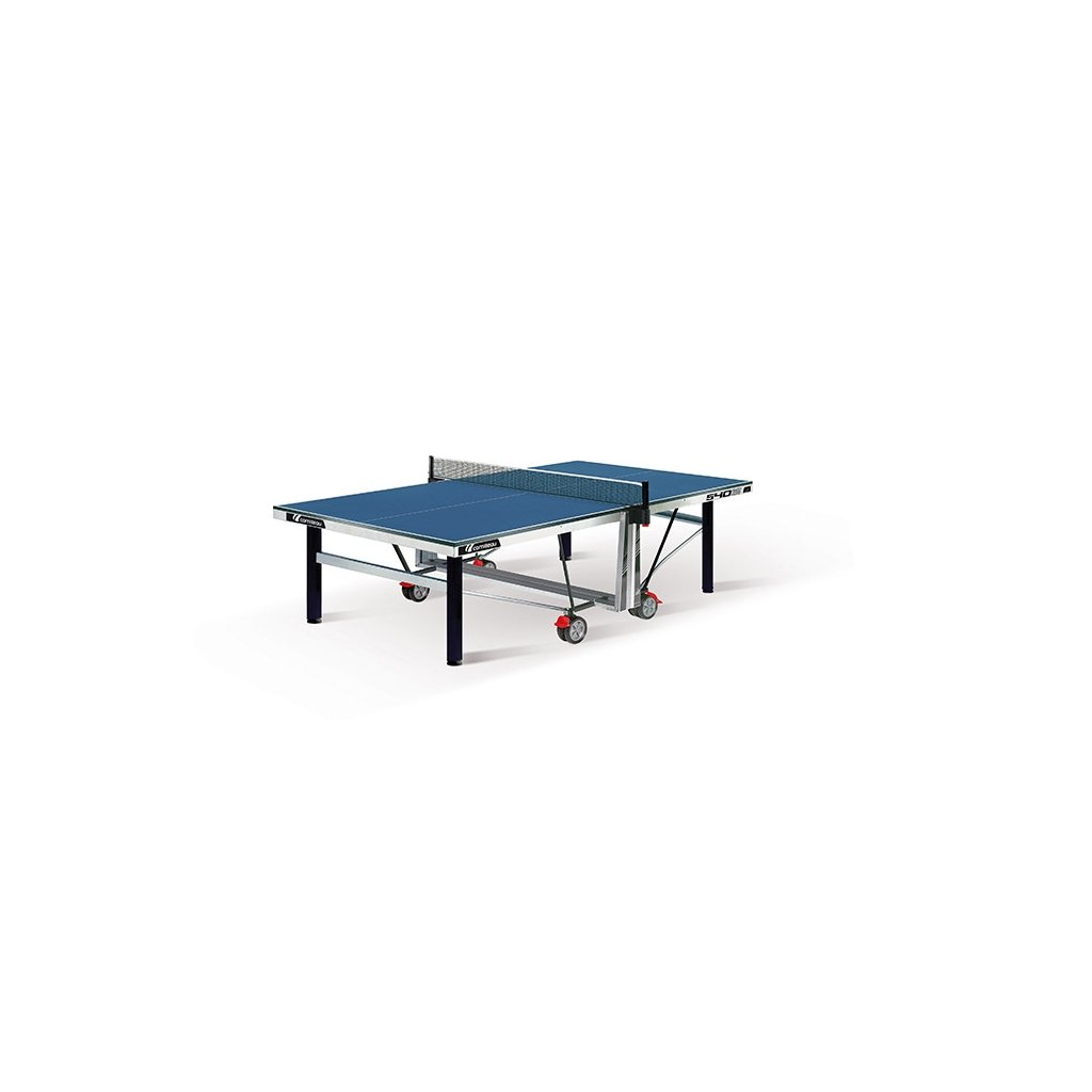 Cornilleau Competition indoor 540 ITTF blue